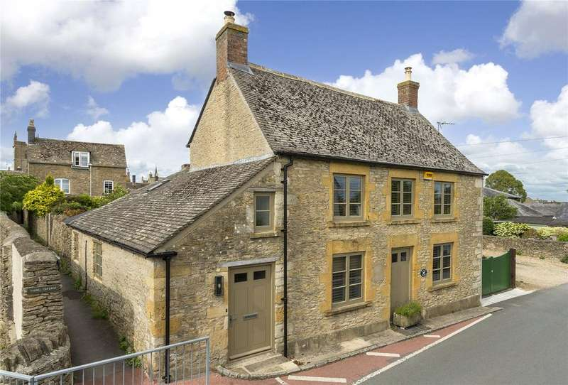 3 Bedrooms House for sale in Back Walls, Stow on the Wold, Cheltenham, Gloucestershire
