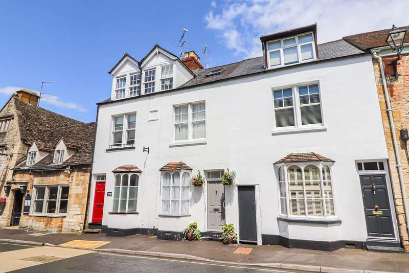 3 Bedrooms Cottage House for sale in North Street, Winchcombe