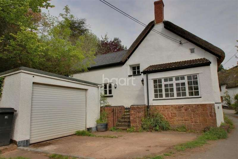 3 Bedrooms Detached House for rent in Exeter