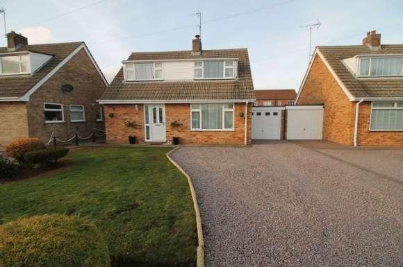 4 Bedrooms Property for sale in Pilgrims Way, Spalding