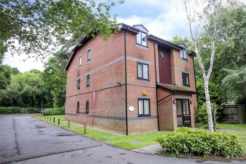 1 Bedroom Apartment Flat for sale in Laurel Court, Wayland Close, Bracknell, Berkshire, RG12