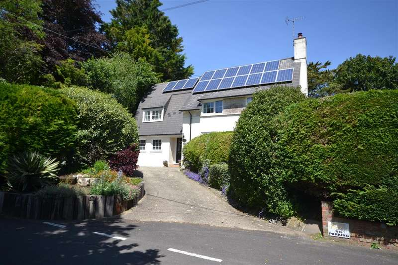 6 Bedrooms Detached House for sale in Dorchester Road, Stratton, Dorchester
