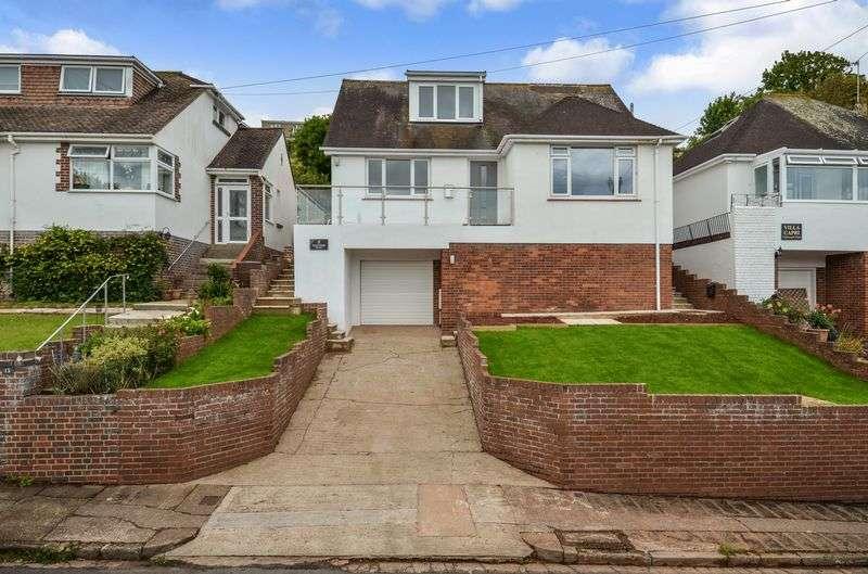 4 Bedrooms Property for sale in Barcombe Road Preston, Paignton