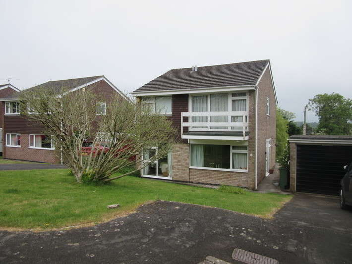 4 Bedrooms Detached House for rent in NEW PROPERTY, Drake Road, Wells