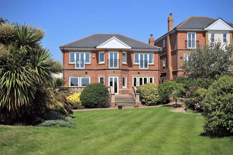 5 Bedrooms Detached House for sale in The Grange, 6 Clifton Drive, Lytham
