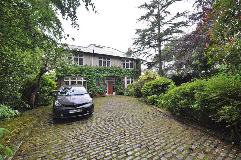 5 Bedrooms Detached House for sale in Ince Road, Thornton