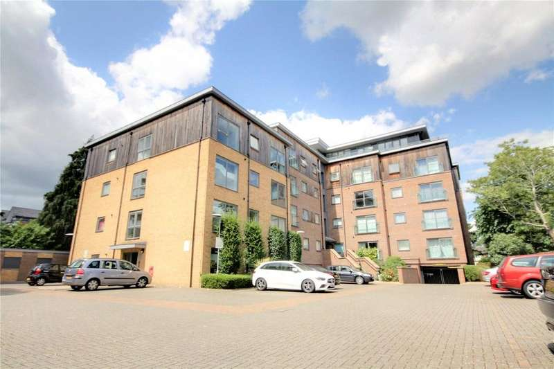 2 Bedrooms Apartment Flat for sale in Priory Point, 36 Southcote Lane, Reading, Berkshire, RG30