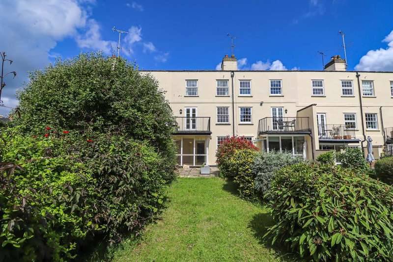 4 Bedrooms Town House for sale in Silk Mill Lane, Winchcombe