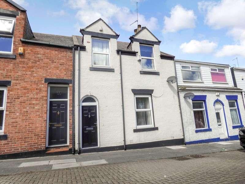 4 Bedrooms Property for sale in Enderby Road, Sunderland, Tyne and Wear, SR4 6BA