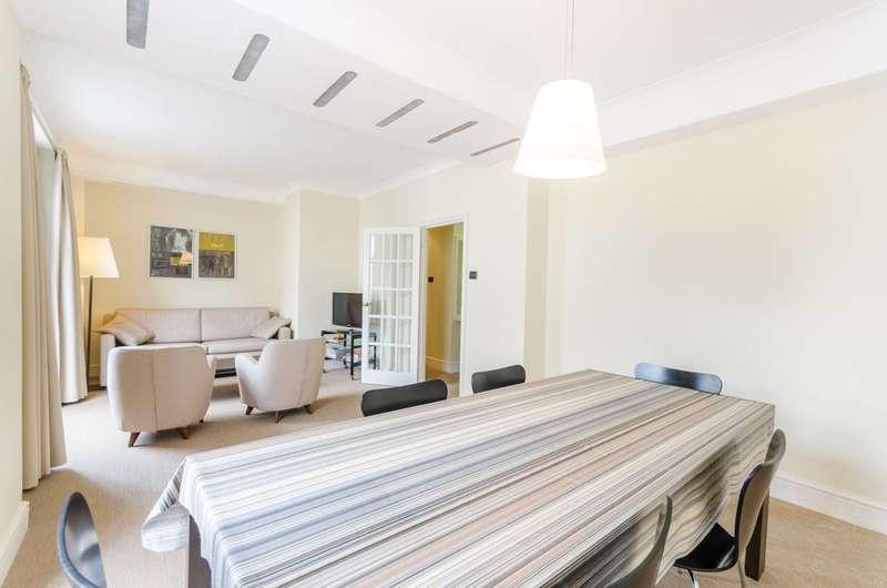 2 Bedrooms Flat for sale in Hertford Street, Mayfair, W1J
