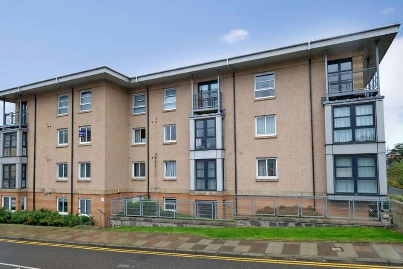 2 Bedrooms Flat for sale in 187, Bannermill Place, Aberdeen
