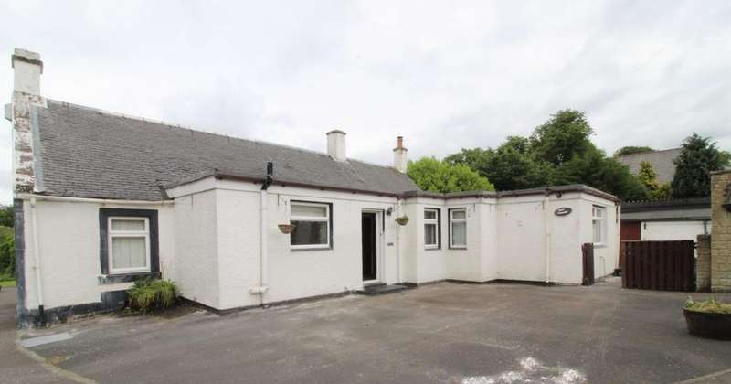 4 Bedrooms Cottage House for sale in Barr Street, Galston, KA4