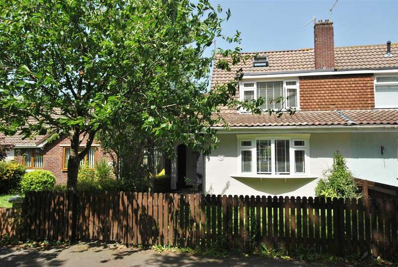 4 Bedrooms Semi Detached House for sale in Whitchurch Lane, Whitchurch
