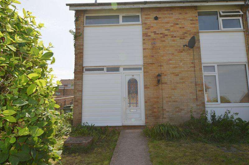 3 Bedrooms Semi Detached House for sale in Ryelands Road, Bream