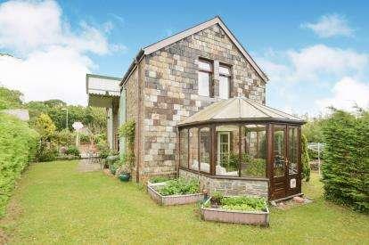 3 Bedrooms Detached House for sale in Bere Ferrers, Yelverton, Devon