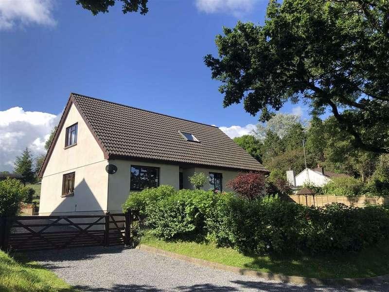 5 Bedrooms Property for sale in Pontnewydd, Pontyates, Llanelli