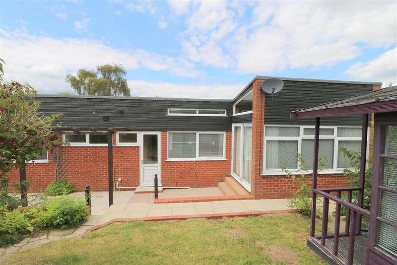 4 Bedrooms Detached Bungalow for sale in Muzzle Patch, Tibberton, Gloucester