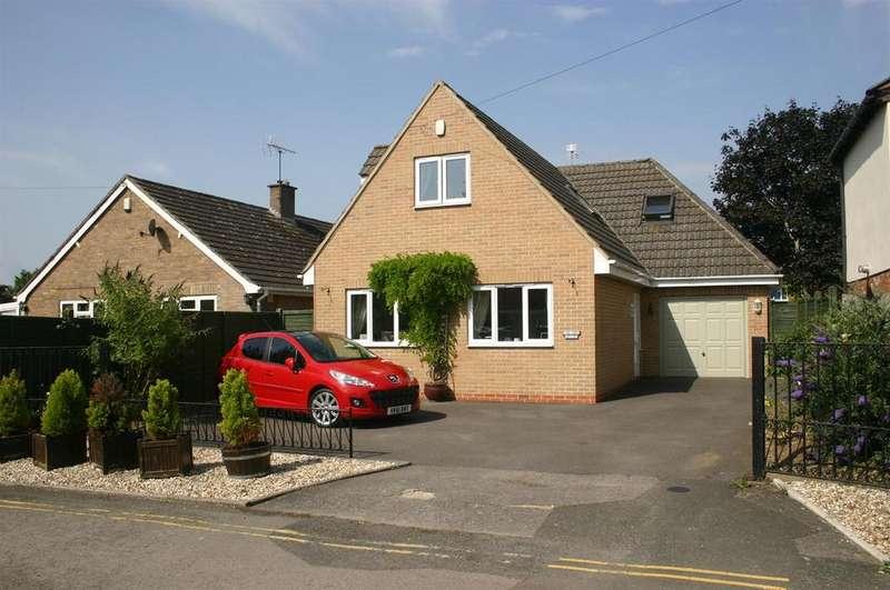 3 Bedrooms Detached House for sale in Gannaway Lane, Tewkesbury