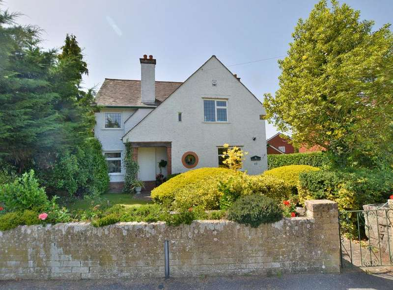3 Bedrooms Detached House for sale in Headswell Avenue, Bournemouth, Dorset, BH10 6JX