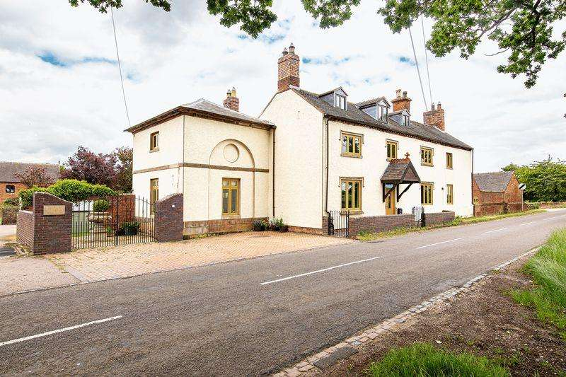 6 Bedrooms House for sale in Fisherwick Road, Lichfield