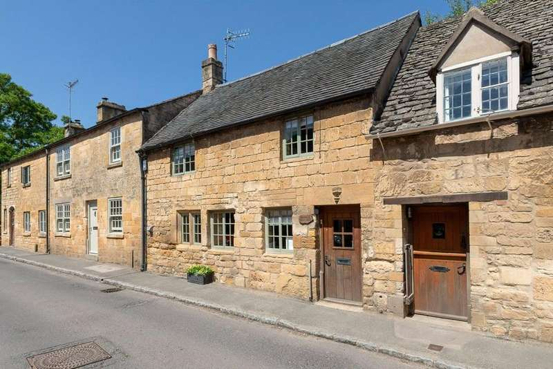 3 Bedrooms Terraced House for sale in Park Road, Chipping Campden, GL55