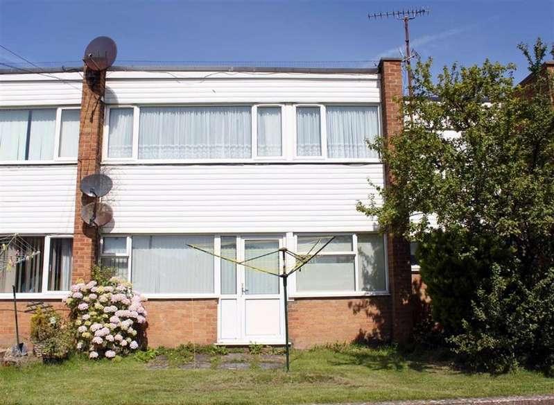 2 Bedrooms Apartment Flat for sale in Lon Cymru, Llandudno, Conwy