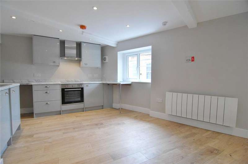 1 Bedroom Apartment Flat for sale in Russell Street, Stroud, Gloucestershire, GL5