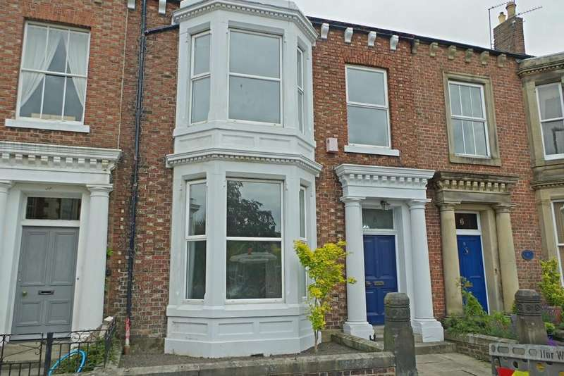 5 Bedrooms Town House for sale in Hartington Place