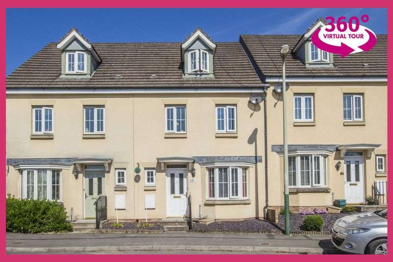 4 Bedrooms Property for sale in Foundry Road Risca, Newport