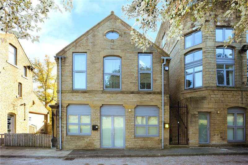 3 Bedrooms Apartment Flat for sale in Apartment 25, Valley Mill, Park Road, Elland
