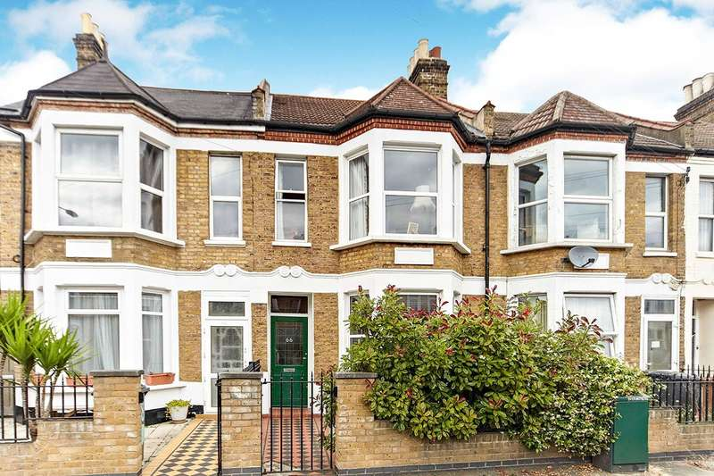 4 Bedrooms House for sale in Albacore Crescent, London, SE13