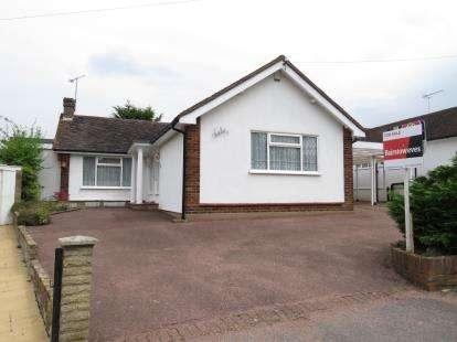 2 Bedrooms Bungalow for sale in Buckhurst Hill, Essex