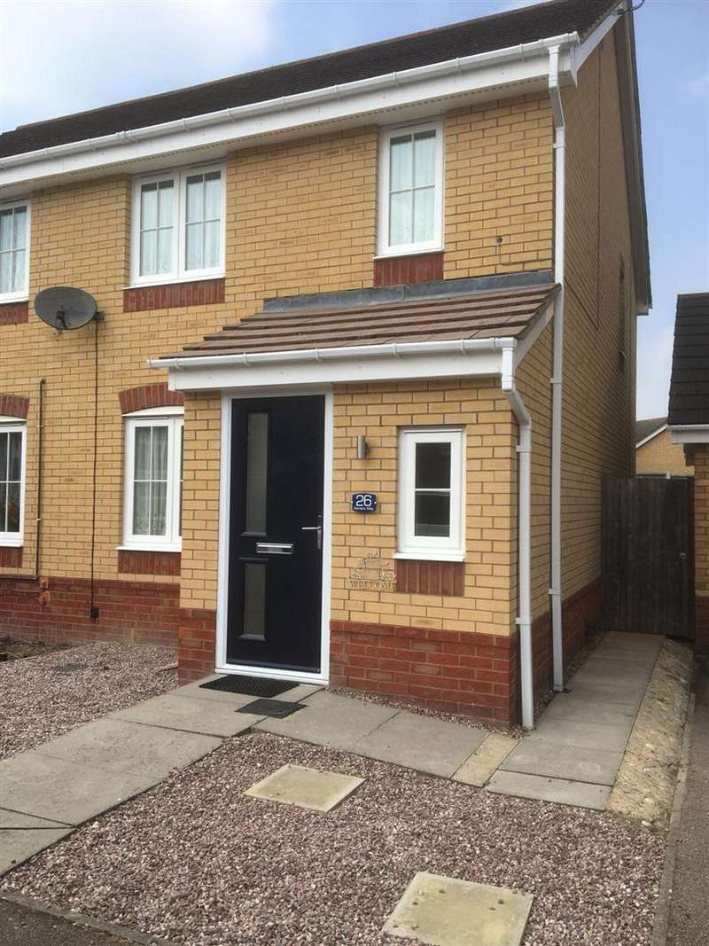 3 Bedrooms House for rent in Farriers Way, Houghton Regis, Dunstable