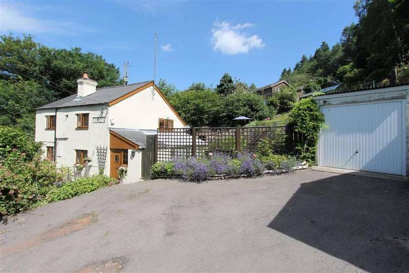 3 Bedrooms Detached House for sale in Lydbrook