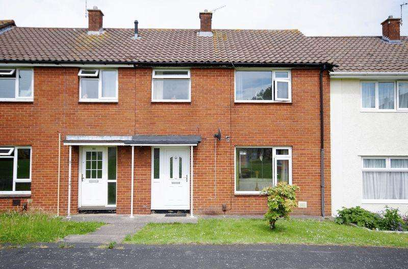3 Bedrooms Terraced House for sale in Arlingham Way, Patchway, Bristol