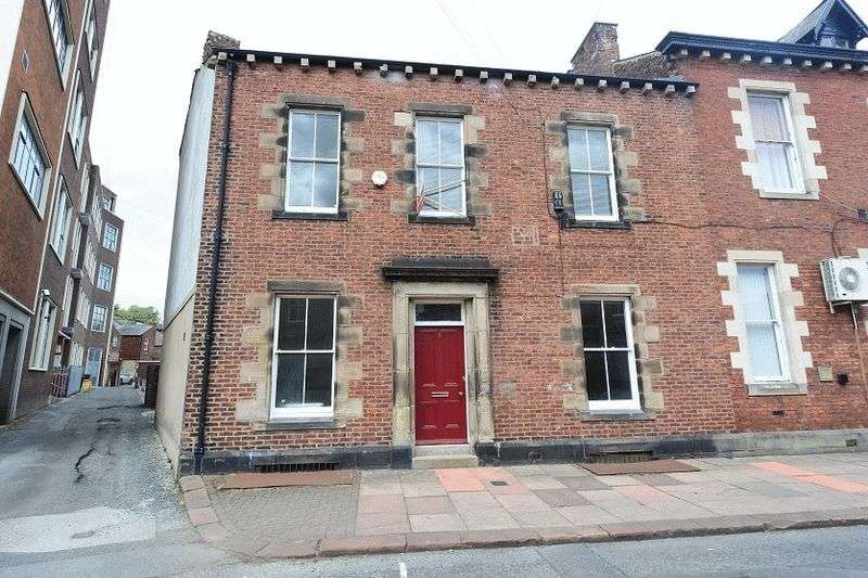 5 Bedrooms Property for sale in Wilfred Street, Carlisle