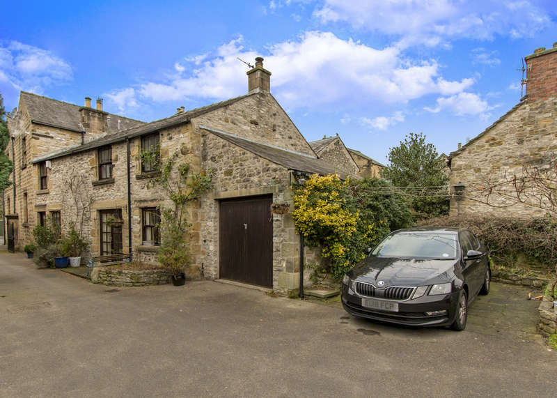 3 Bedrooms Cottage House for sale in Buxton Road, Bakewell