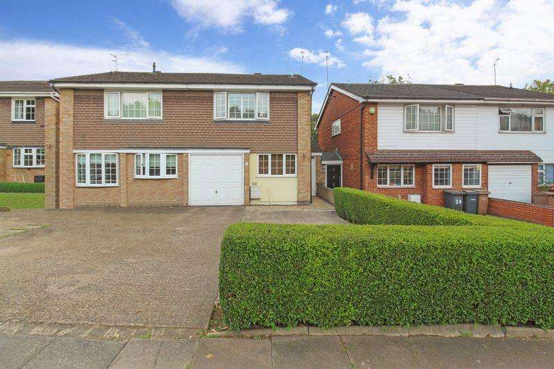 3 Bedrooms Semi Detached House for sale in Bramingham Road
