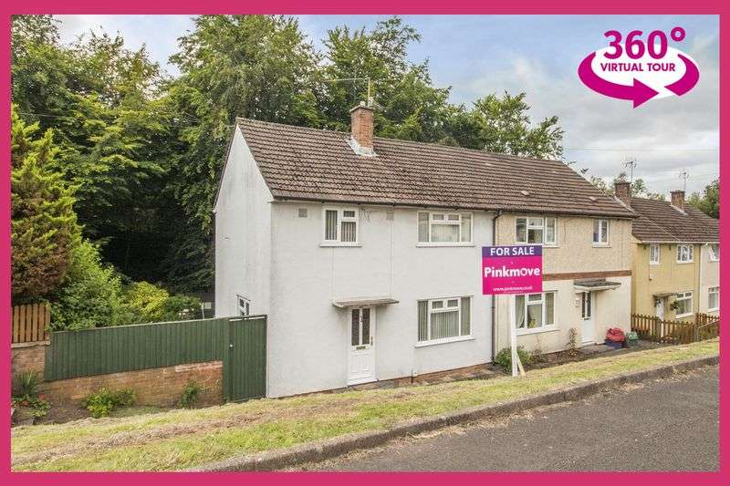 3 Bedrooms Property for sale in Constable Drive, Newport