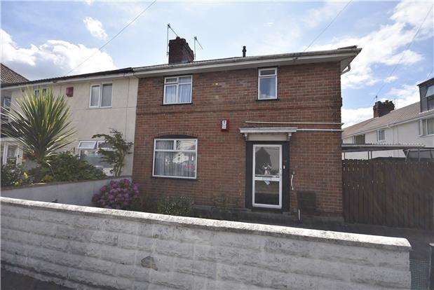 3 Bedrooms Semi Detached House for sale in Foxcote Road, Ashton, Bristol, BS3 2DA