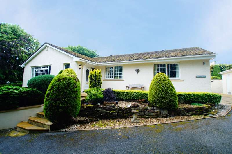 3 Bedrooms Detached Bungalow for sale in Low Moresby, Whitehaven, CA28