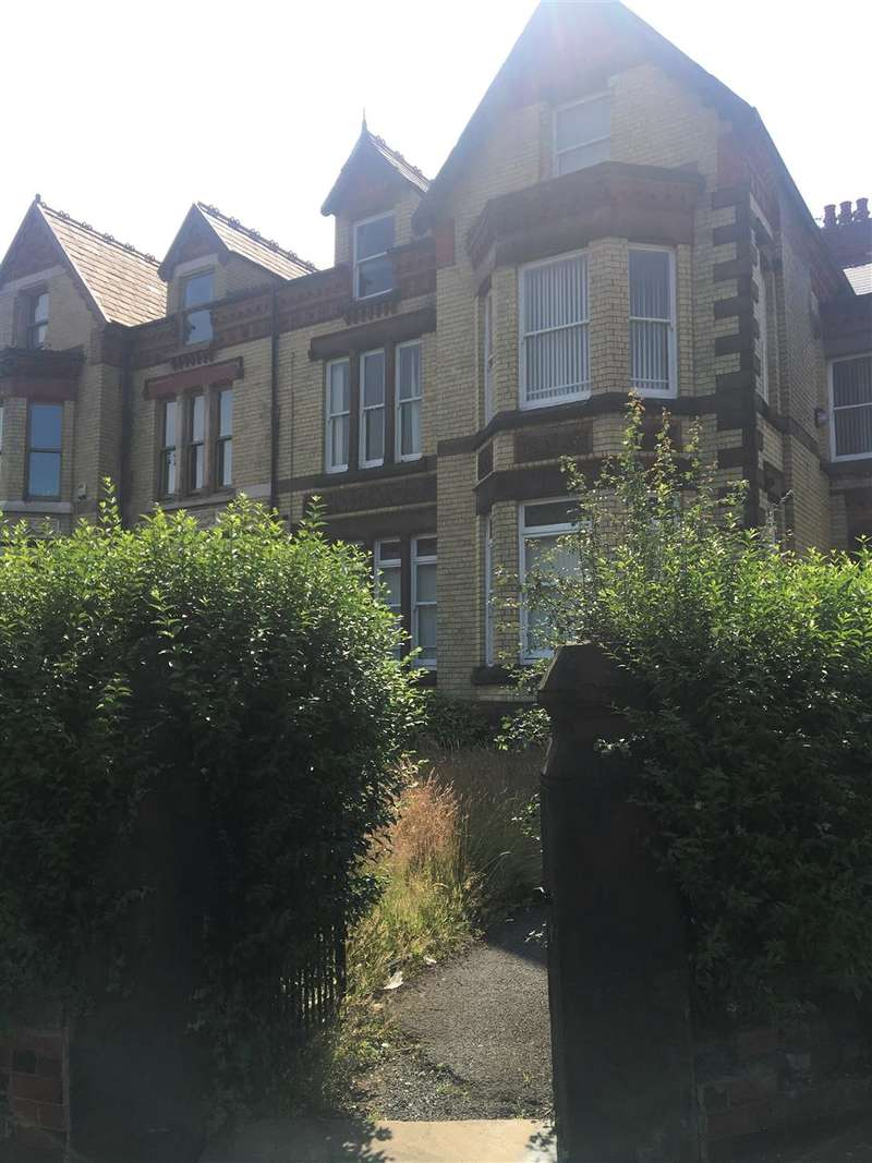 18 Bedrooms End Of Terrace House for sale in Newsham Drive, Liverpool