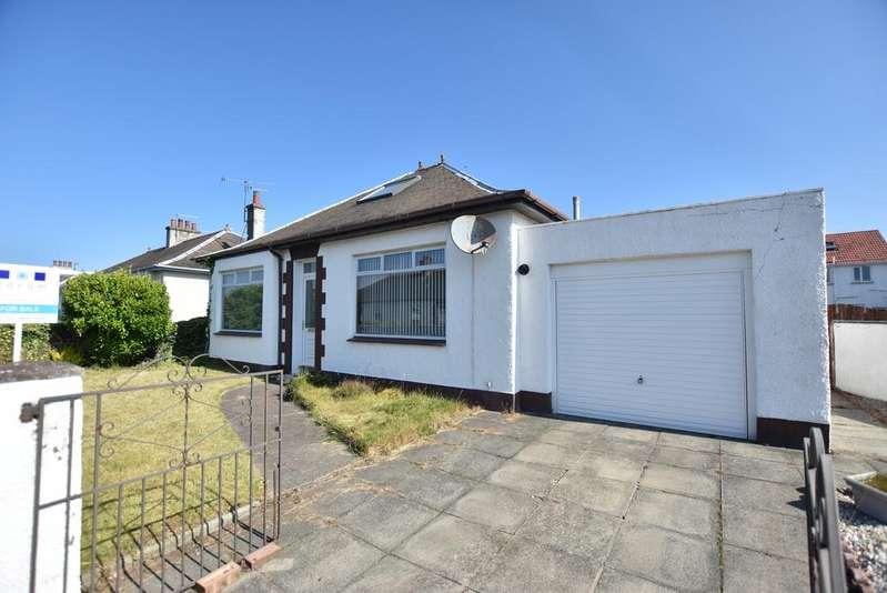 4 Bedrooms Detached Bungalow for sale in 9 Tweed Street, Ayr, KA8 9JD