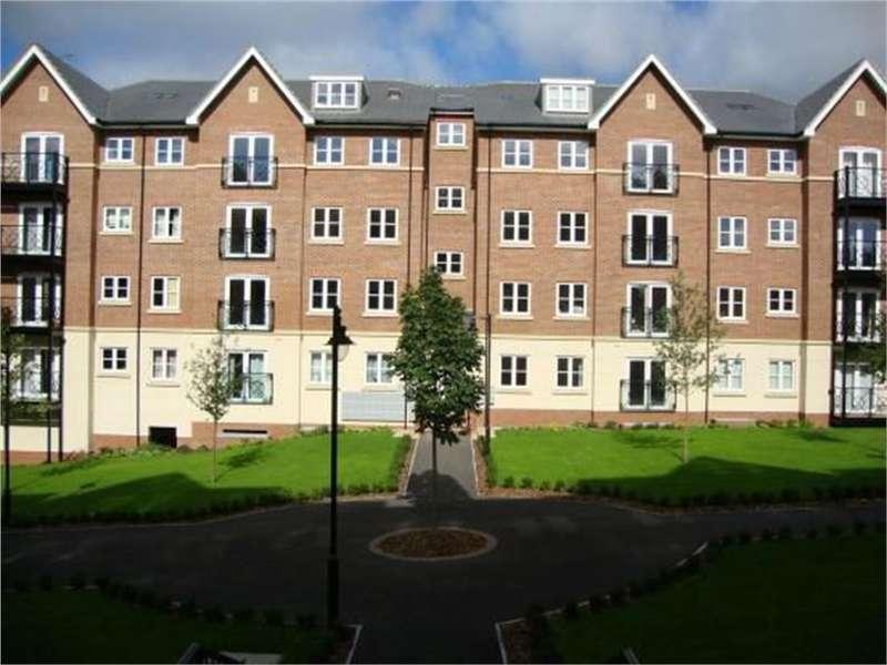 1 Bedroom Flat for sale in Viridian Square, Aylesbury, Buckinghamshire