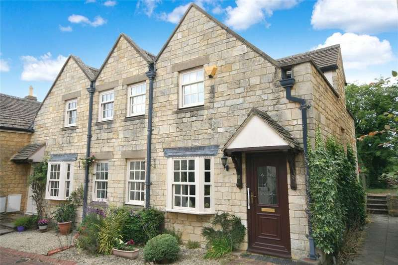 2 Bedrooms Cottage House for sale in The Hayes, Southam Road, Prestbury, Cheltenham, GL52