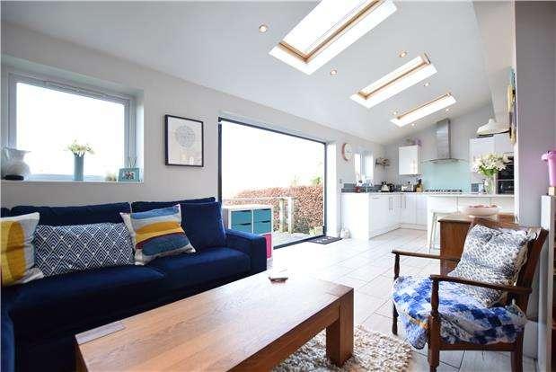 4 Bedrooms Detached House for sale in Bath Road, Keynsham, BRISTOL, BS31 1SL