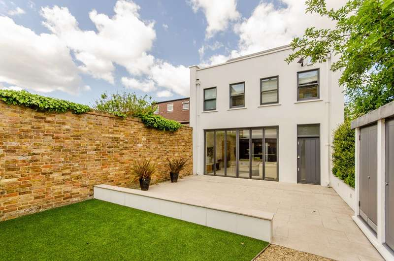 2 Bedrooms House for rent in Kingston Road, Wimbledon, SW19