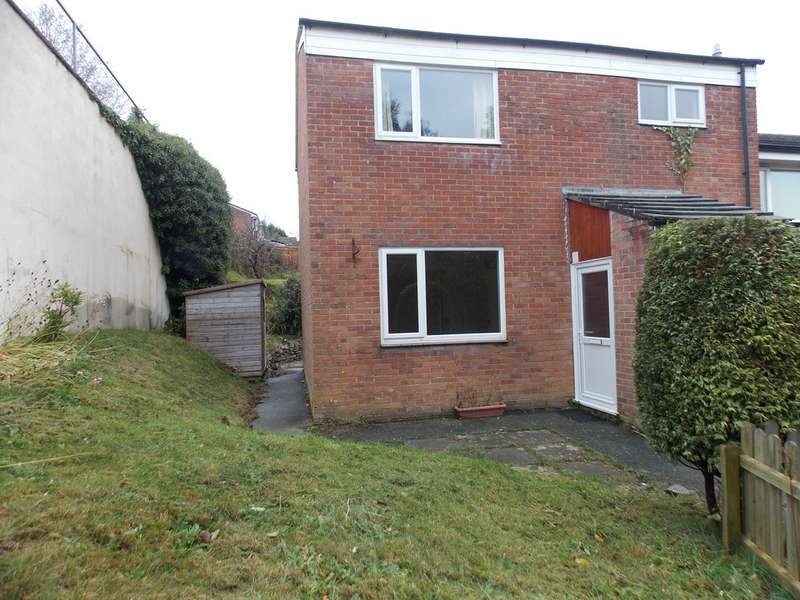 3 Bedrooms Property for rent in 1 Prince Charles Close Launceston Cornwall PL15 8NQ