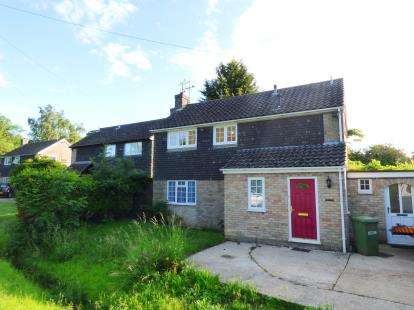 4 Bedrooms Detached House for sale in North Road, Alconbury Weston, Huntingdon, Cambridgeshire