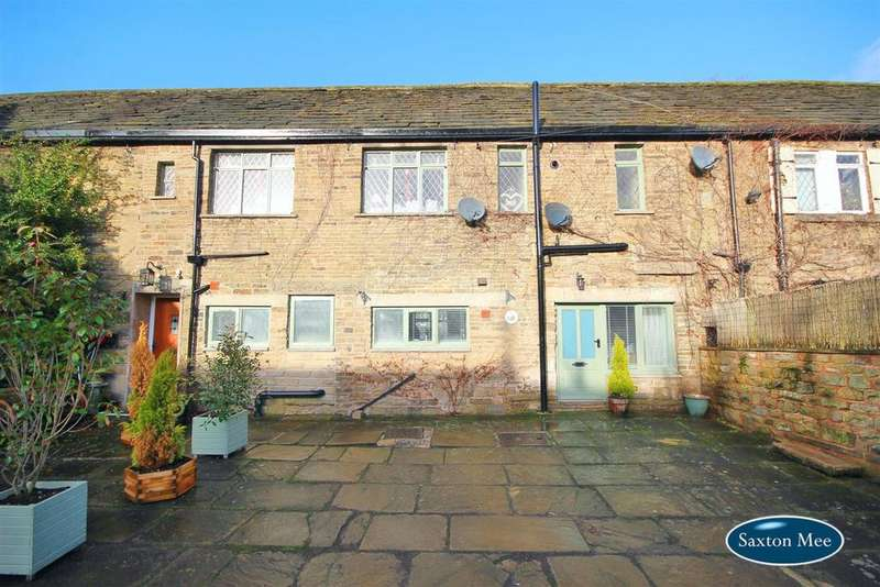 1 Bedroom Flat for rent in The Stables, 2B Beauchief Abbey Lane, Beauchief, Sheffield